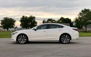 2018 Mazda 6 Review - 18