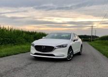 2018 Mazda 6 Review - 22