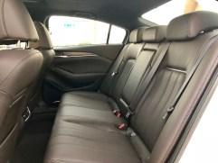 2018 Mazda 6 Review - 7
