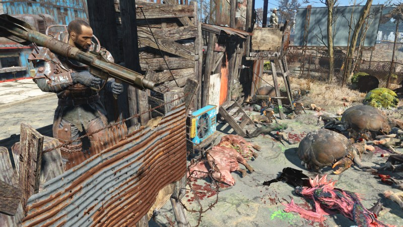 fallout 4 1 10 111 update what s new