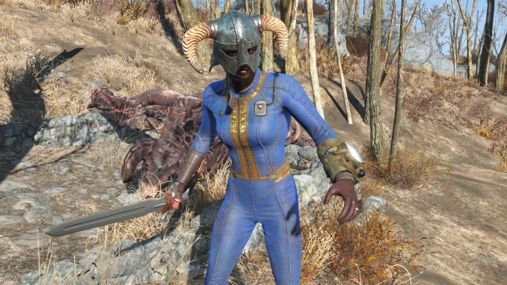 Fallout 4 Runtime
