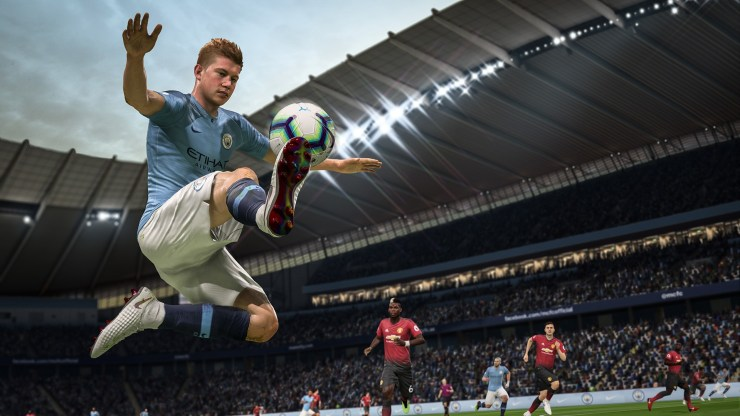 What you need to play FIFA 19 early on Xbox One or PC.