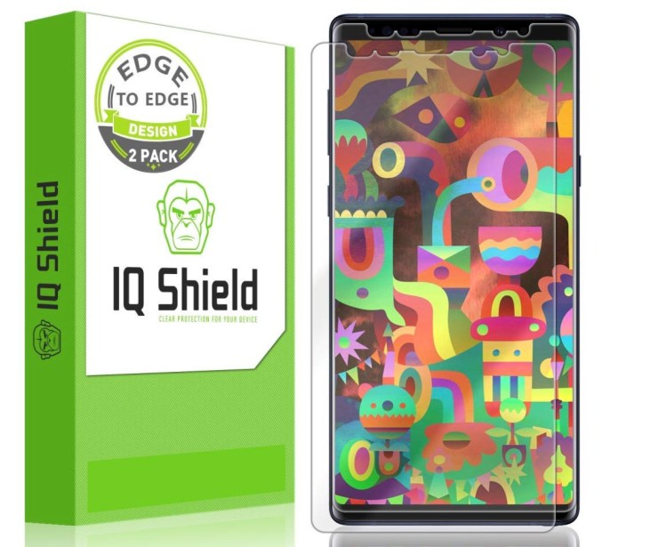 IQShield Liquid Skin 2-Pack ($8)