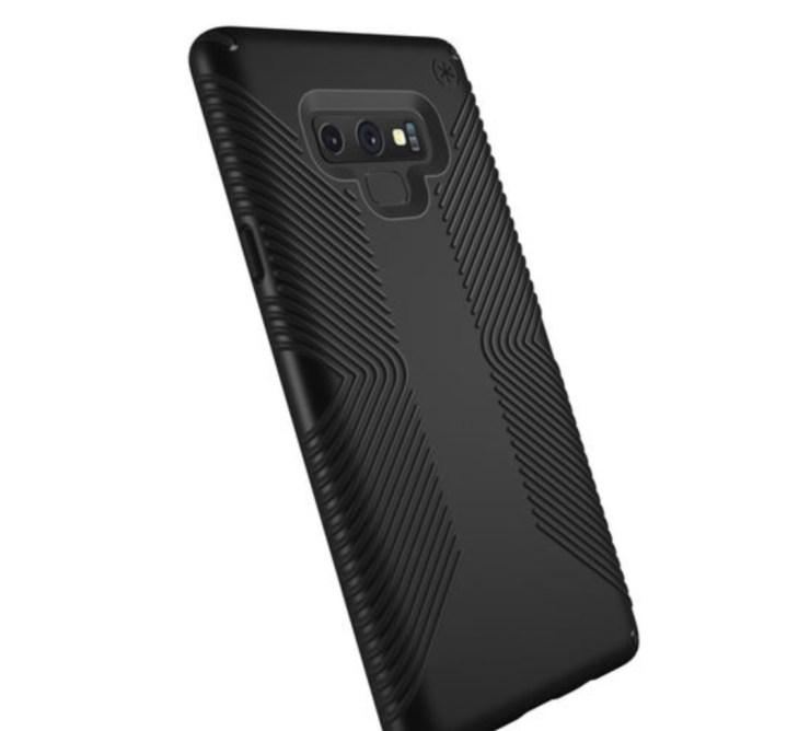 Speck Presidio Grip for Galaxy Note 9