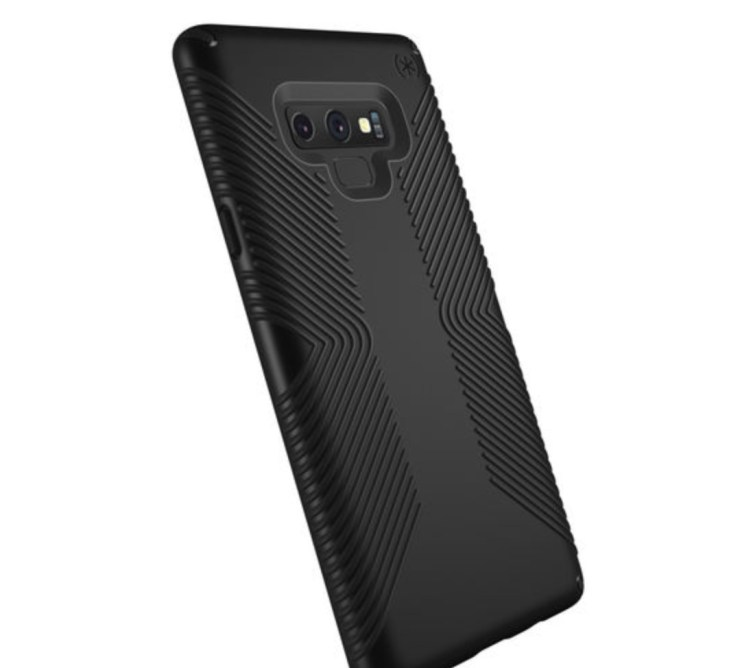 Speck Presidio Grip for Galaxy Note 9