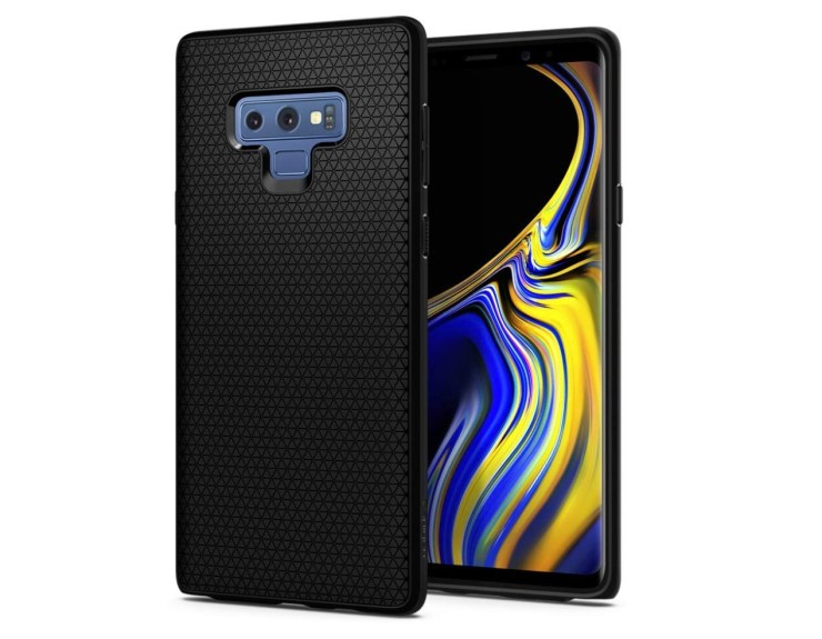 competitive price a4481 e808e Best Galaxy Note 9 Cases in 2019