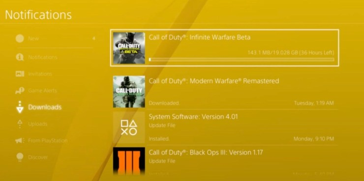 Use this trick to fix slow Black Ops 4 beta downloads.
