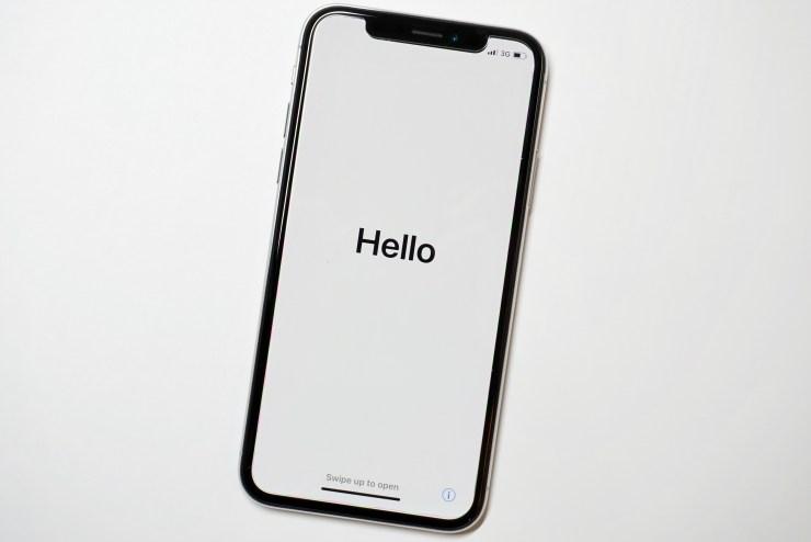iPhone XS Pre-Order Date