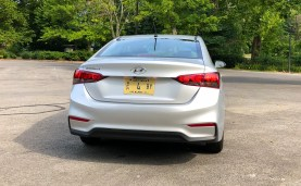 2018 Hyundai Accent Review - 5