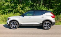 2019 Volvo XC40 Review - 4