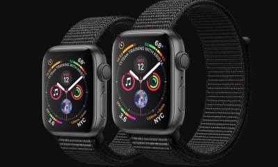 The aluminum Apple Watch 4 with GPS is the best option for most buyers.
