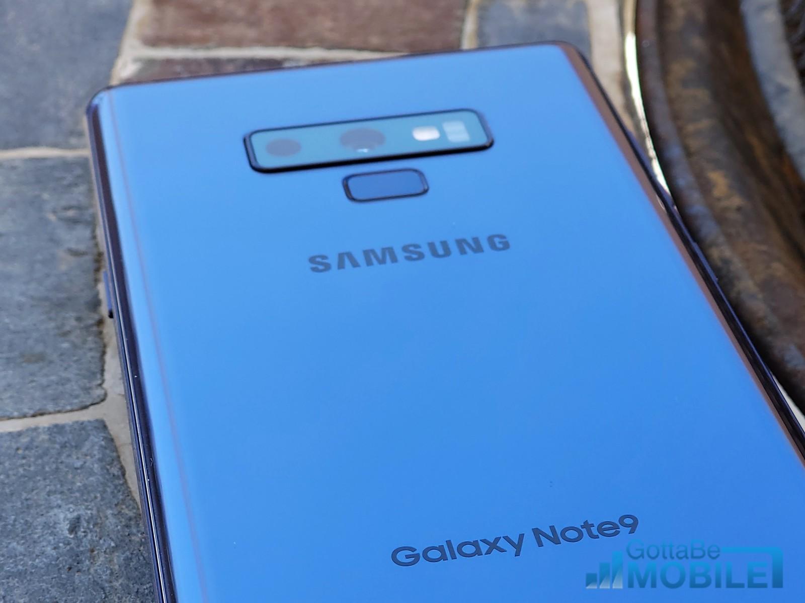 40 Samsung Galaxy Note 9 Tips & Tricks