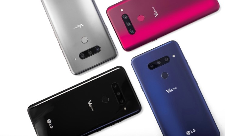 How to Fix Bad LG V40 Battery Life