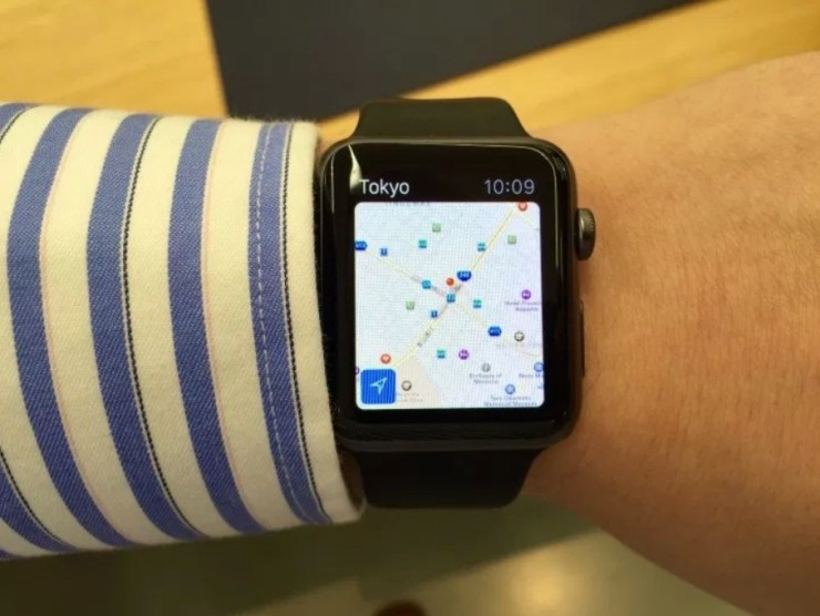 Buy If You're Still Wearing the Original Apple Watch