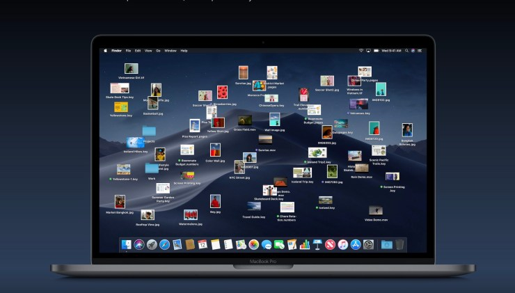 Install macOS Mojave for New Desktop Upgrades