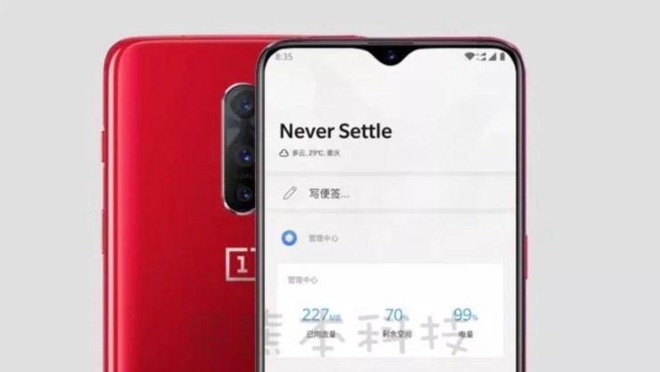 OnePlus 6T vs Note 9: Display