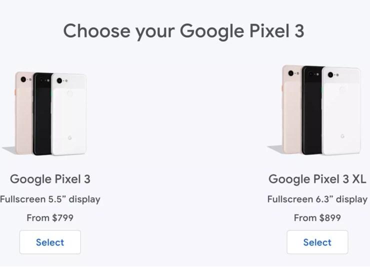 Note 9 vs Pixel 3: Release Date & Price