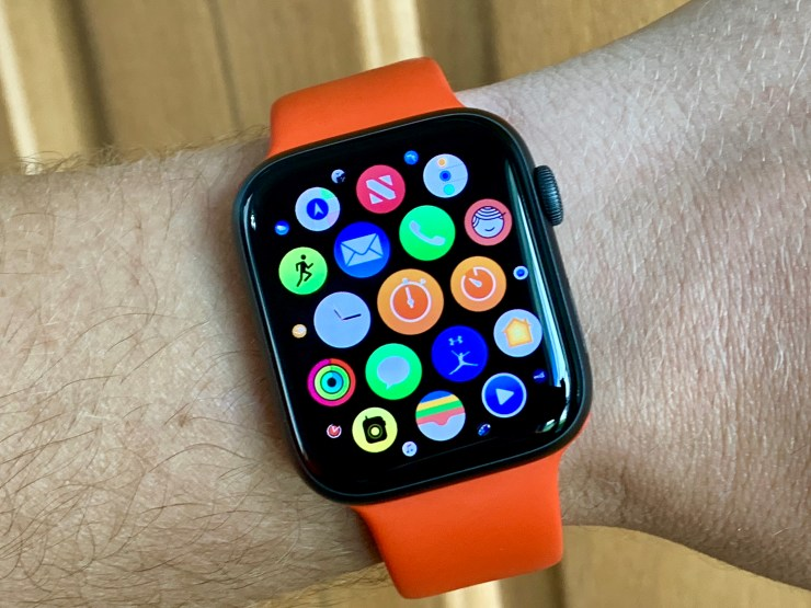 Wait for New Apple Watch 5 Features