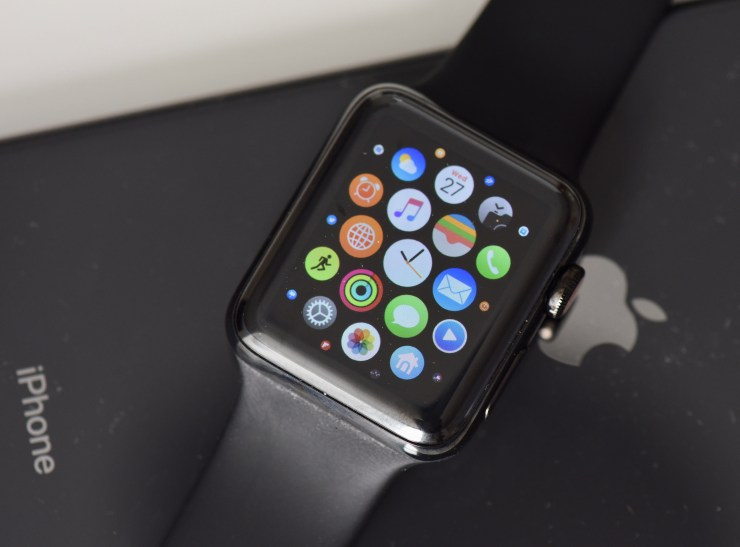 Wait If You Own the Apple Watch 3