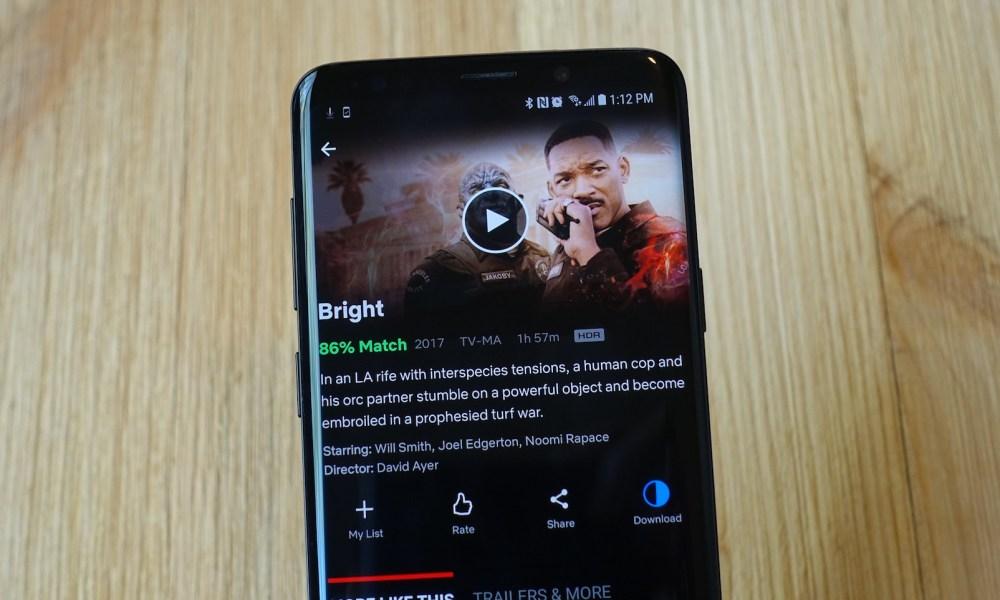 how to download netflix movies on macbook to watch offline