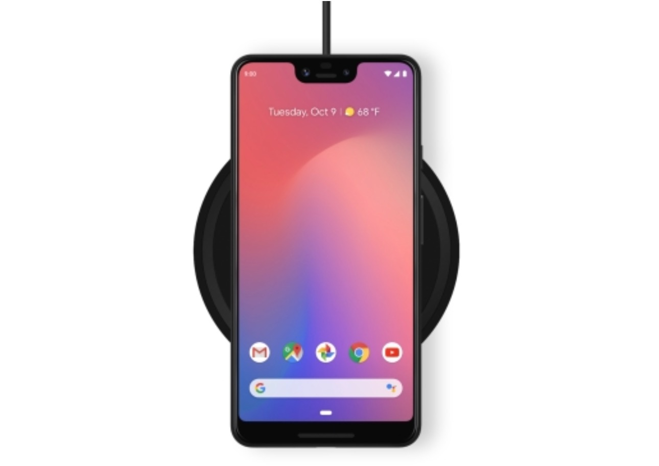best wireless chargers for the pixel 3 and pixel 3 xl. Black Bedroom Furniture Sets. Home Design Ideas