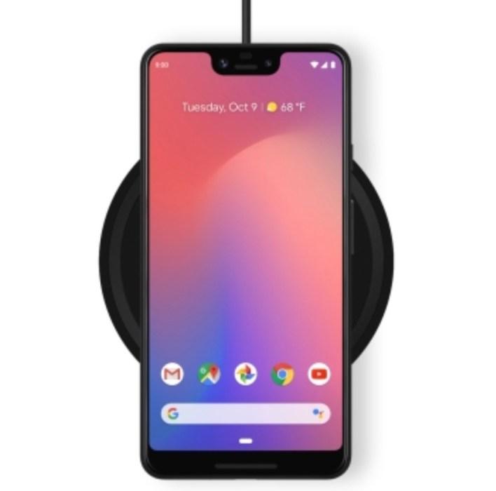 Belkin BOOSTUp 10w Pixel 3 Wireless Charger