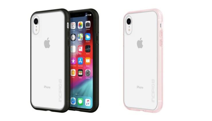Incipio Octane Pure iPhone XR Case