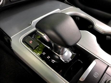 Kia Stinger GT2 Review - 10