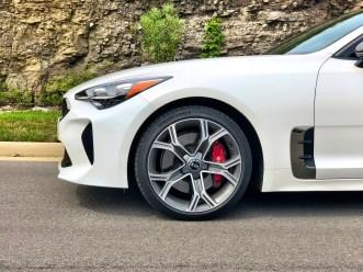 Kia Stinger GT2 Review - 19