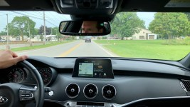 Kia Stinger GT2 Review - 21
