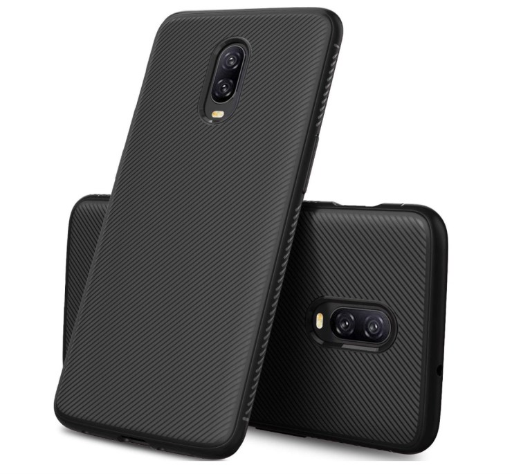 KuGi Soft Anti-Slip TPU Case ($9)