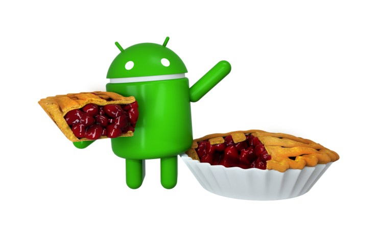 Get Excited for Google's Pie Features