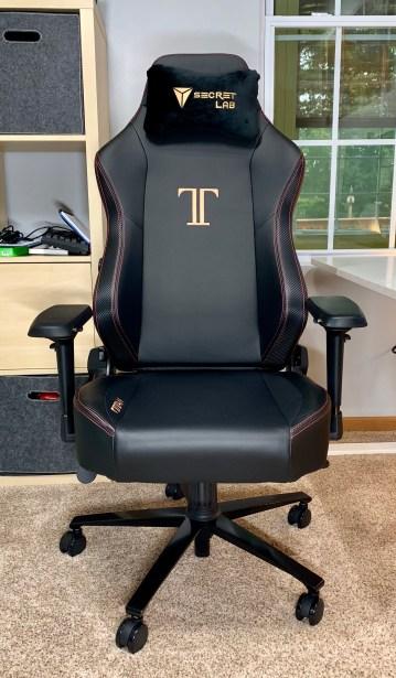 Secretlab Titan Review - 8