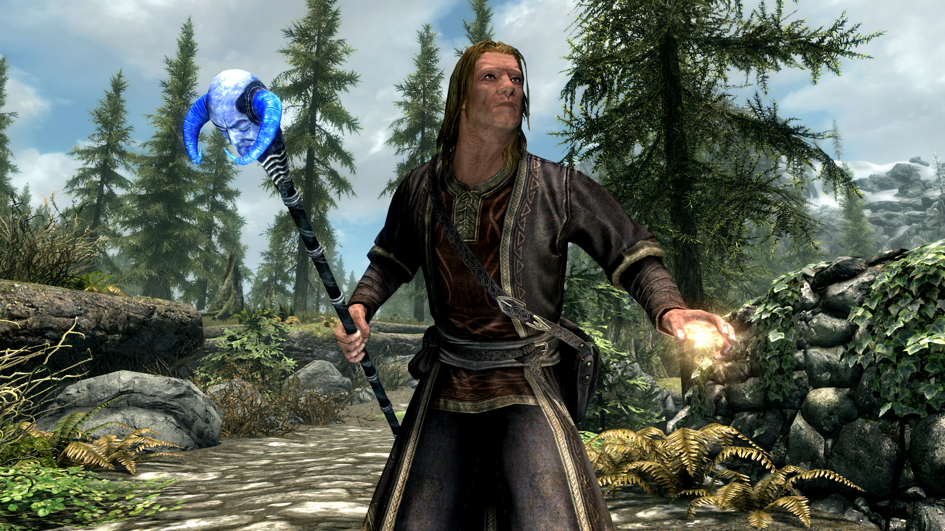 Skyrim Special Edition 1 5 53 Update: What's New
