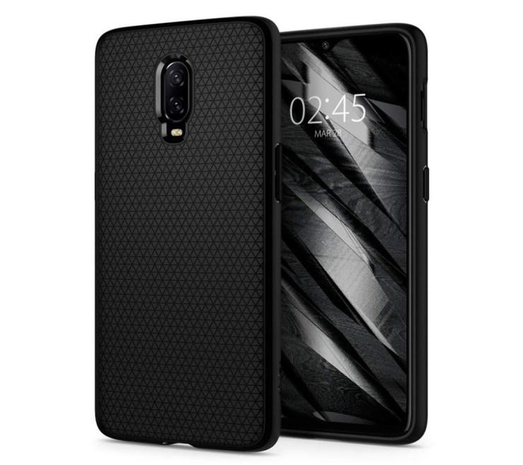 Spigen Liquid Armor Case ($14)