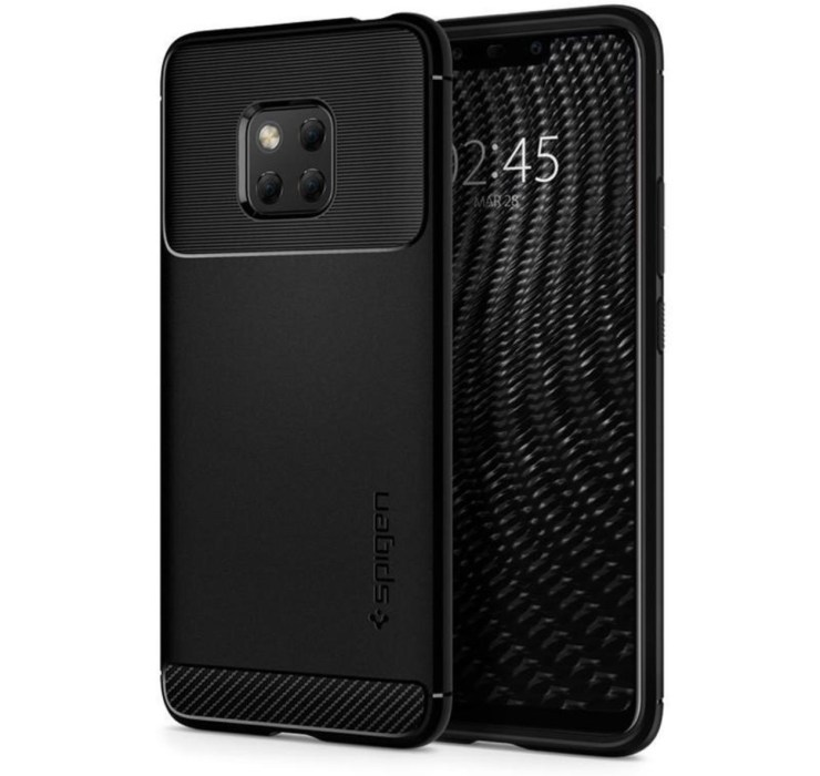 Spigen Rugged Armor