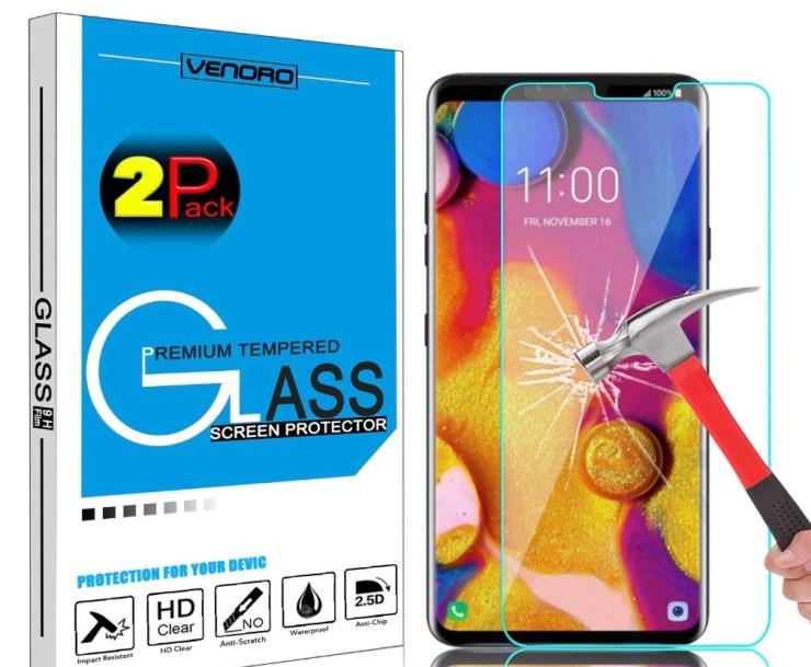 Venoro HD Tempered Glass