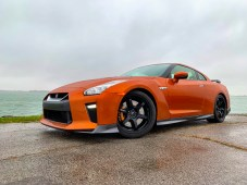 2018 Nissan GTR Review - Track Edition - 10