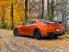 2018 Nissan GTR Review - Track Edition - 6
