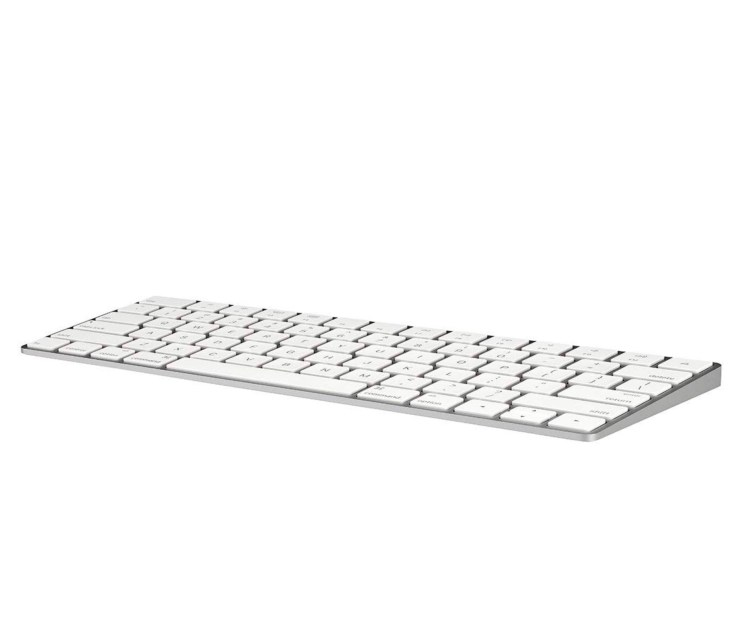 If you love a consistent typing experience this is the best MacBook Air keyboard you can buy to use at your desk.