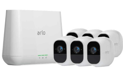 The best Arlo Black Friday deals in 2018 include Arlo, Arlo Pro and Arlo Pro 2 camera bundles.