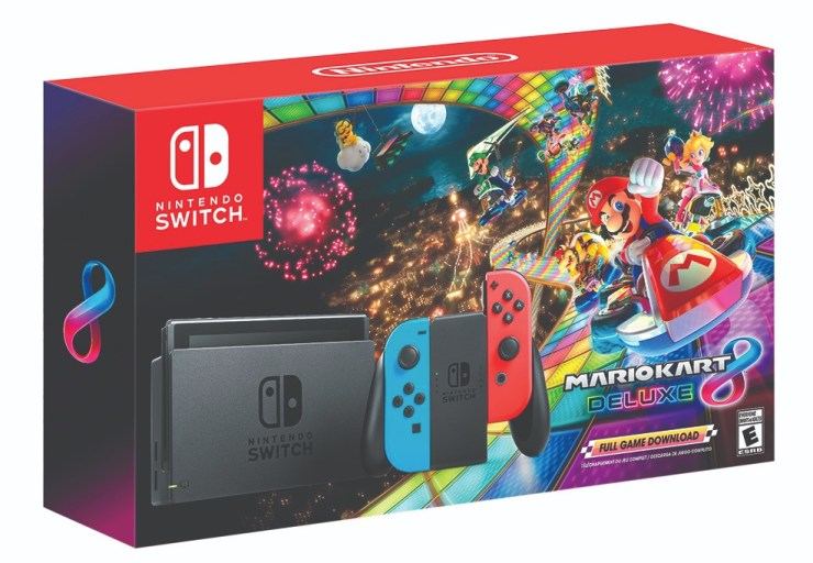 The Best Black Friday 2018 Nintendo Switch deals are at Kohl's.