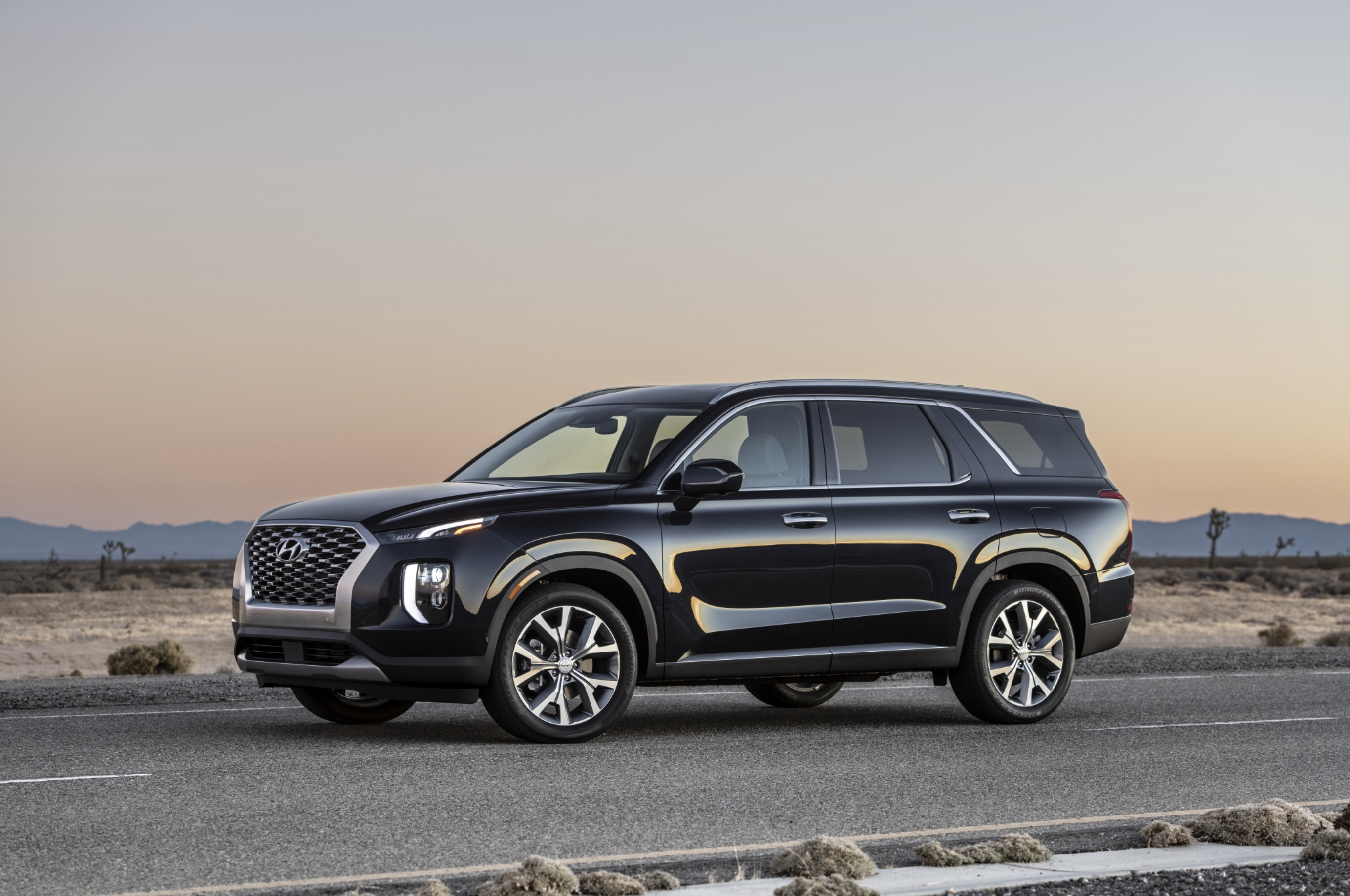Hyundai Palisade: This is It!