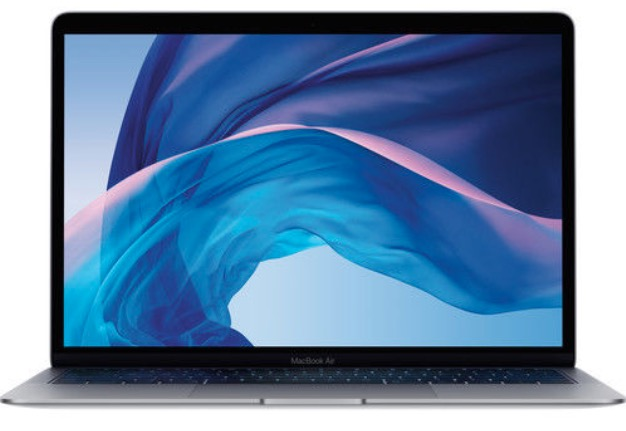 Save on the 2018 MacBook Air at eBay.