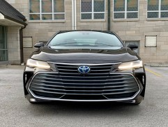 2019 Toyota Avalon Review - 19