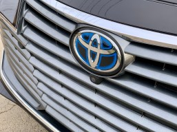 2019 Toyota Avalon Review - 21