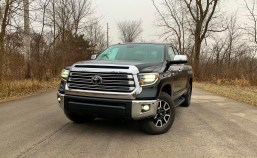 2019 Toyota Tundra Review - - 14