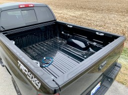 2019 Toyota Tundra Review - - 6