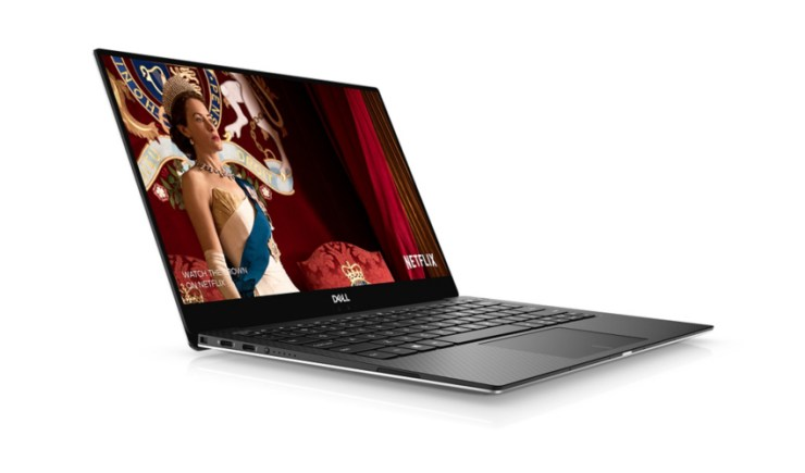 The Dell XPS 13 is one of the best MacBook Air alternatives you can buy.