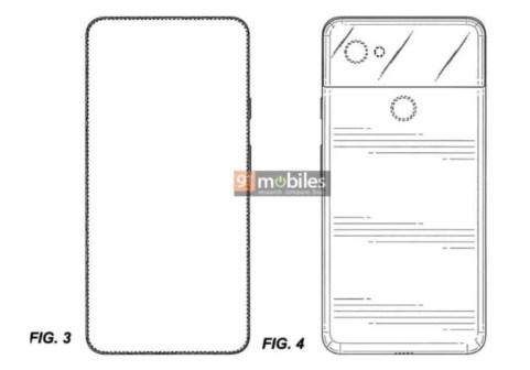 Pixel-4-patent